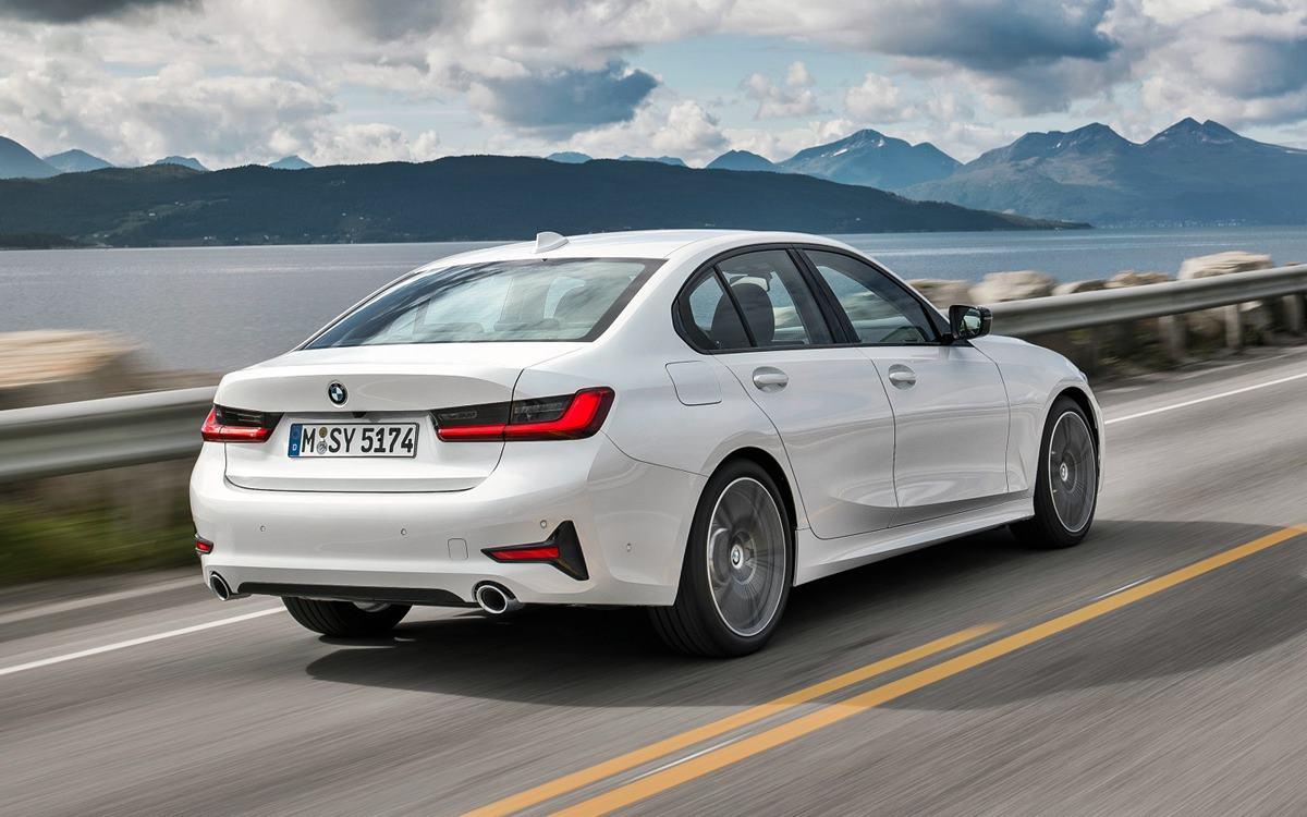 BMW Serie 3: 10 cosas que tenés que saber de la séptima generación