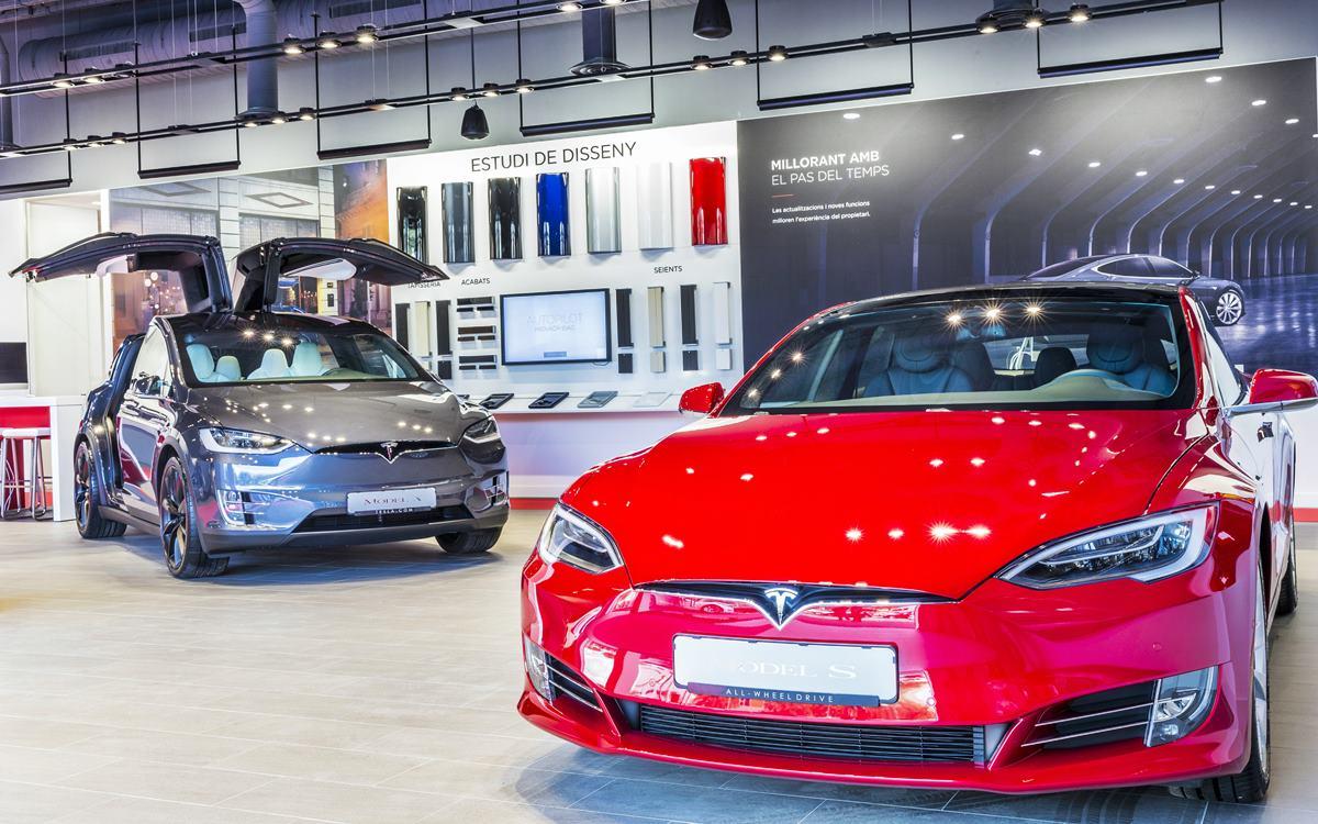 Los vehículos eléctricos a través del tiempo