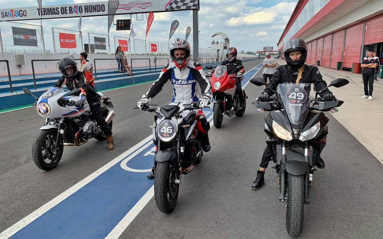 800KM Termas GP 2019 ya tiene fecha