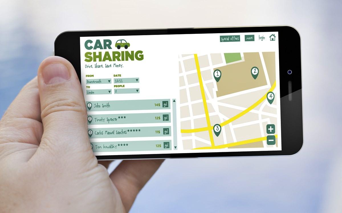 Carsharing: Más de 15 millones de personas ya lo utilizan en el mundo
