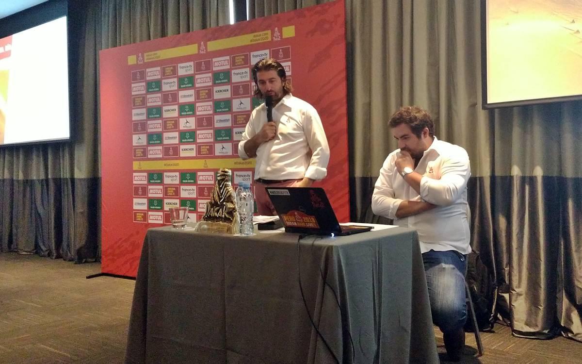 Dakar 2020: Todas las novedades de este nuevo capítulo