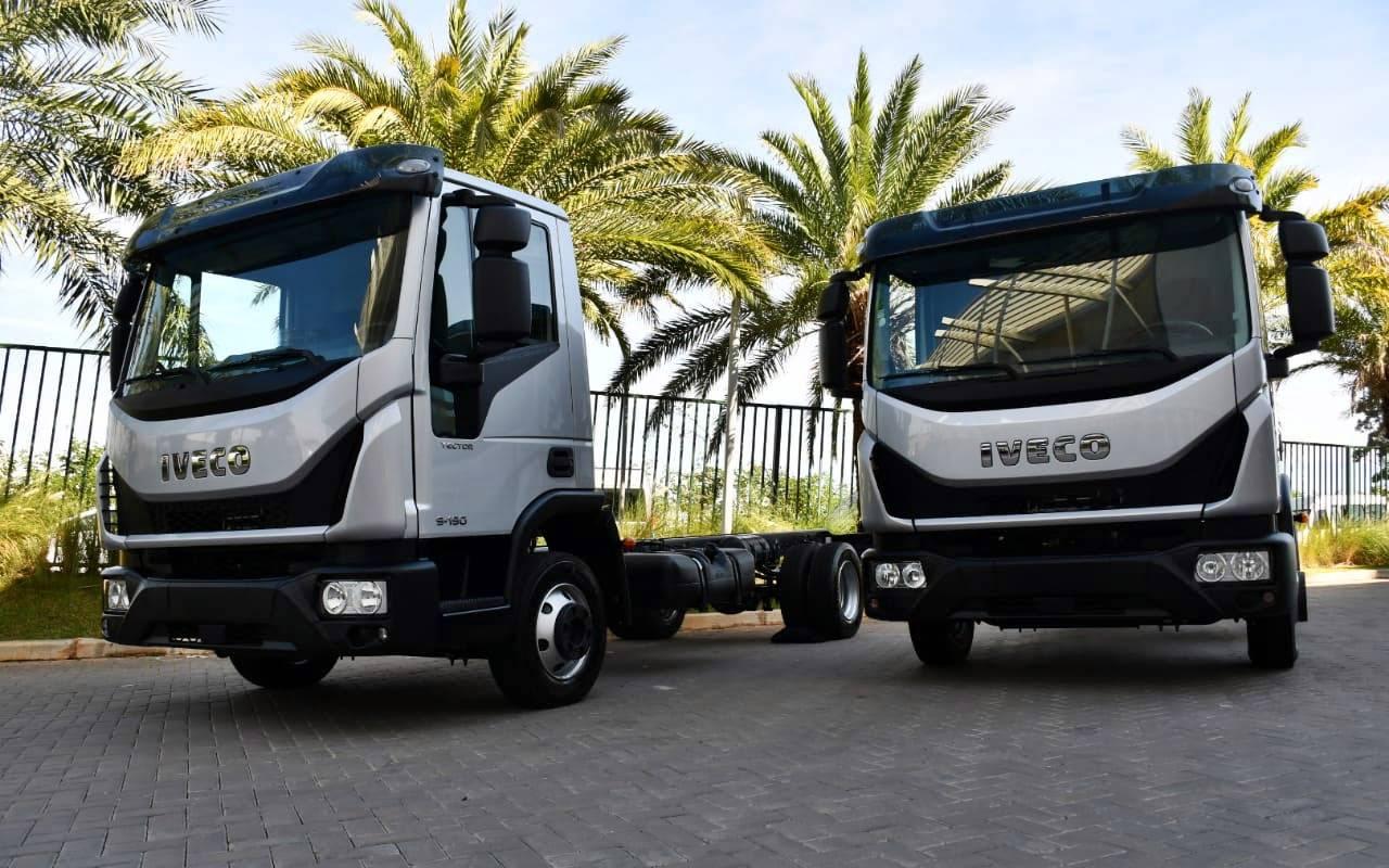 Iveco Argentina introduce al mercado el Tector 9 y 11 toneladas