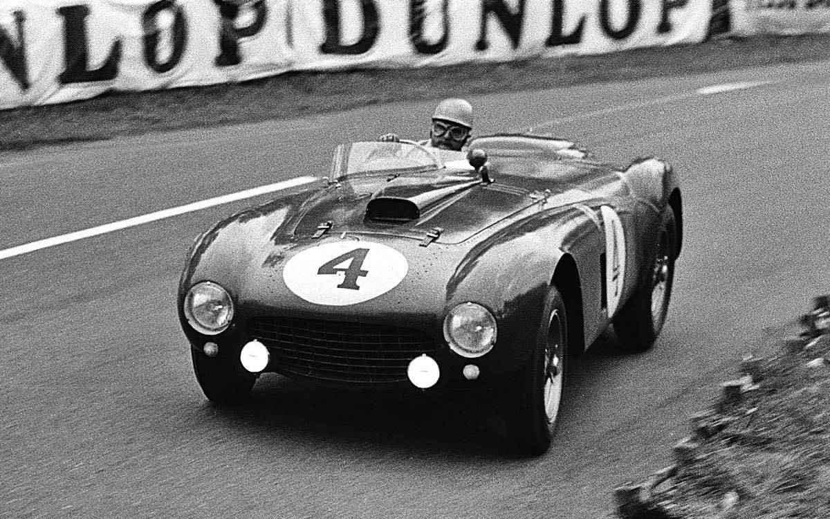 24 Horas de Le Mans: Aquella hazaña de José Froilán González