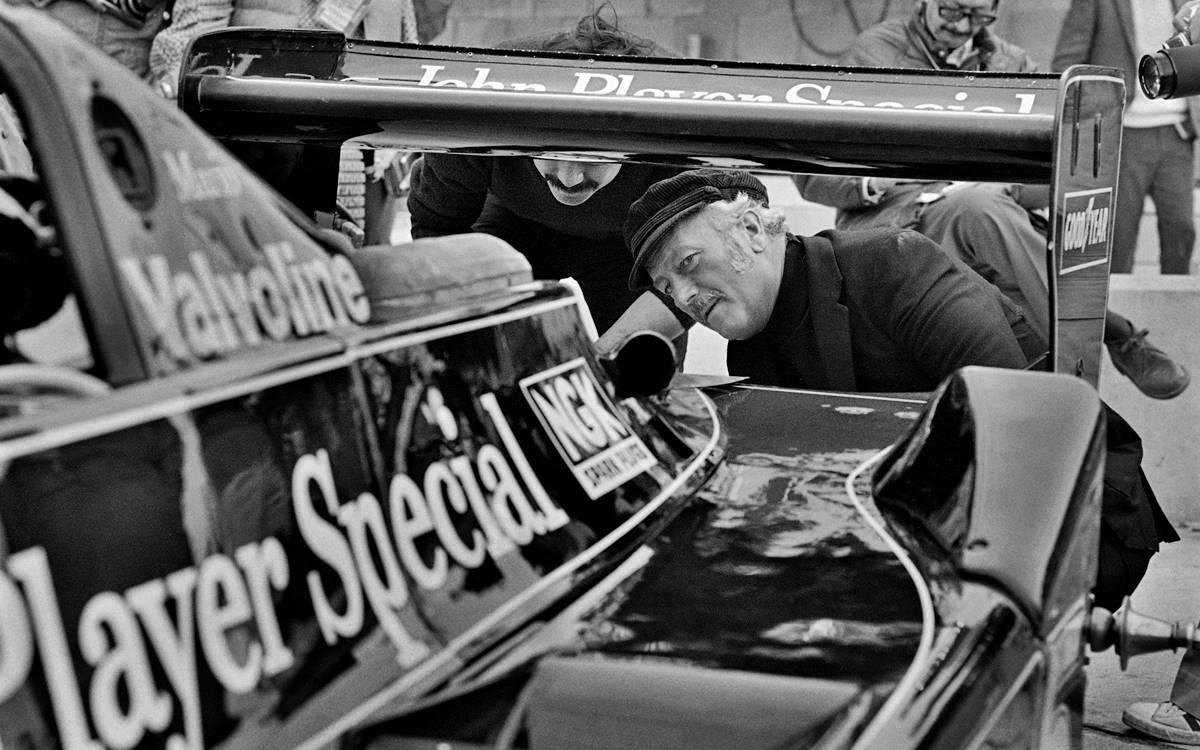 Lotus 78 y 79: Los autos que revolucionaron a la Fórmula 1