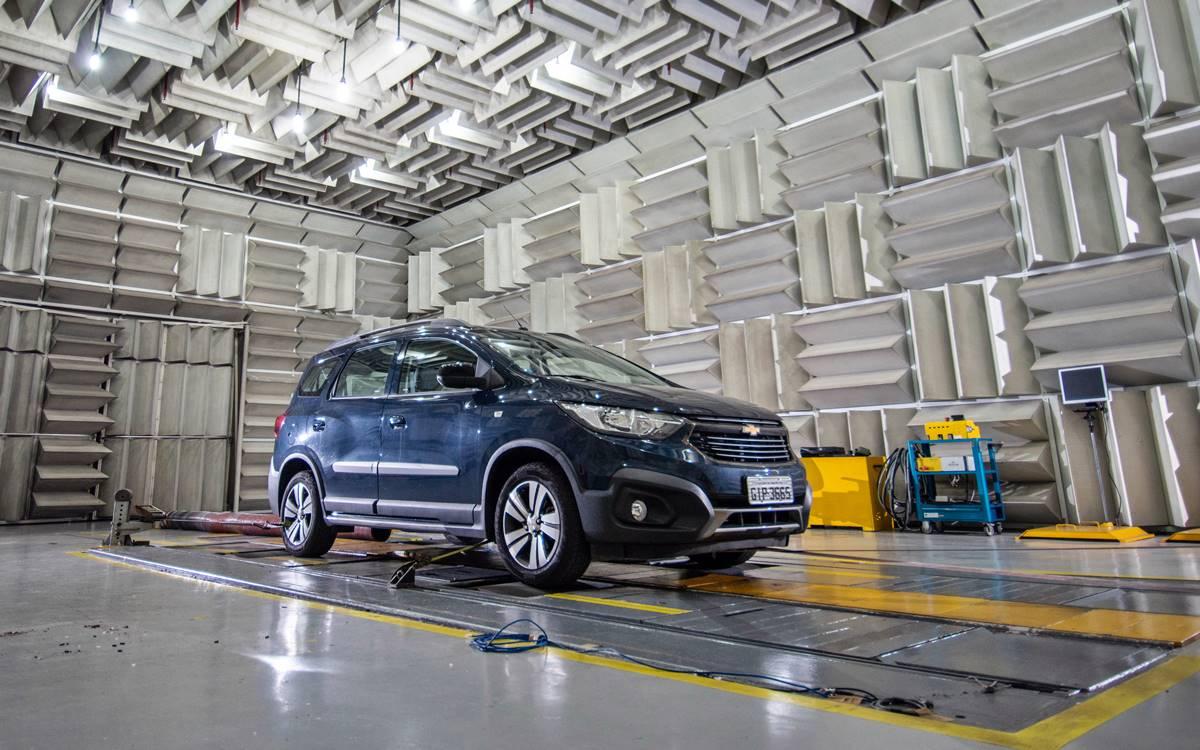 El Campo de Pruebas de General Motors cumple 45 años con ampliaciones