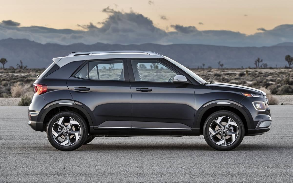 Hyundai Venue: Espíritu rebelde