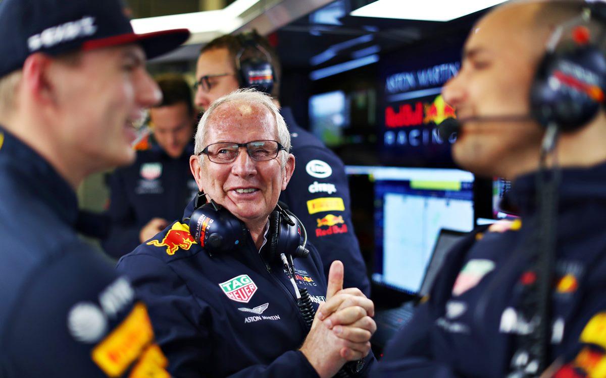 ¿Qué sería de la Fórmula 1 sin Red Bull?