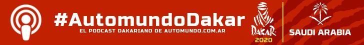 Podcast Dakar