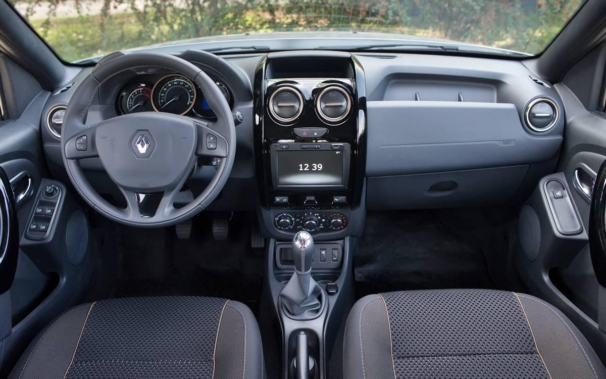 Nueva Serie Limitada Renault Duster Los Pumas