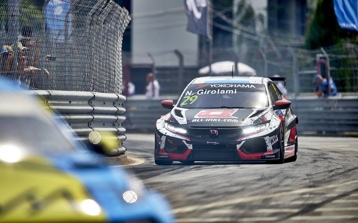 Así serán los FIA Motorsport Games