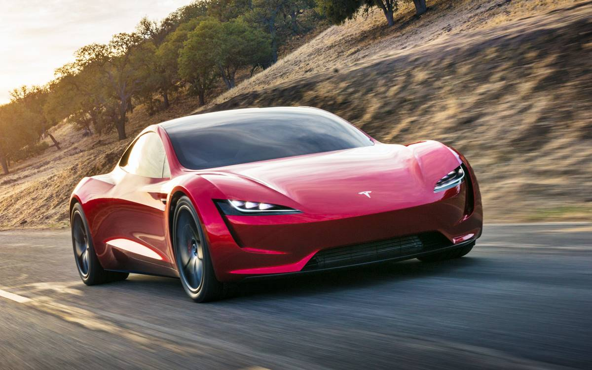Tesla, la marca que más creció en popularidad en la última década