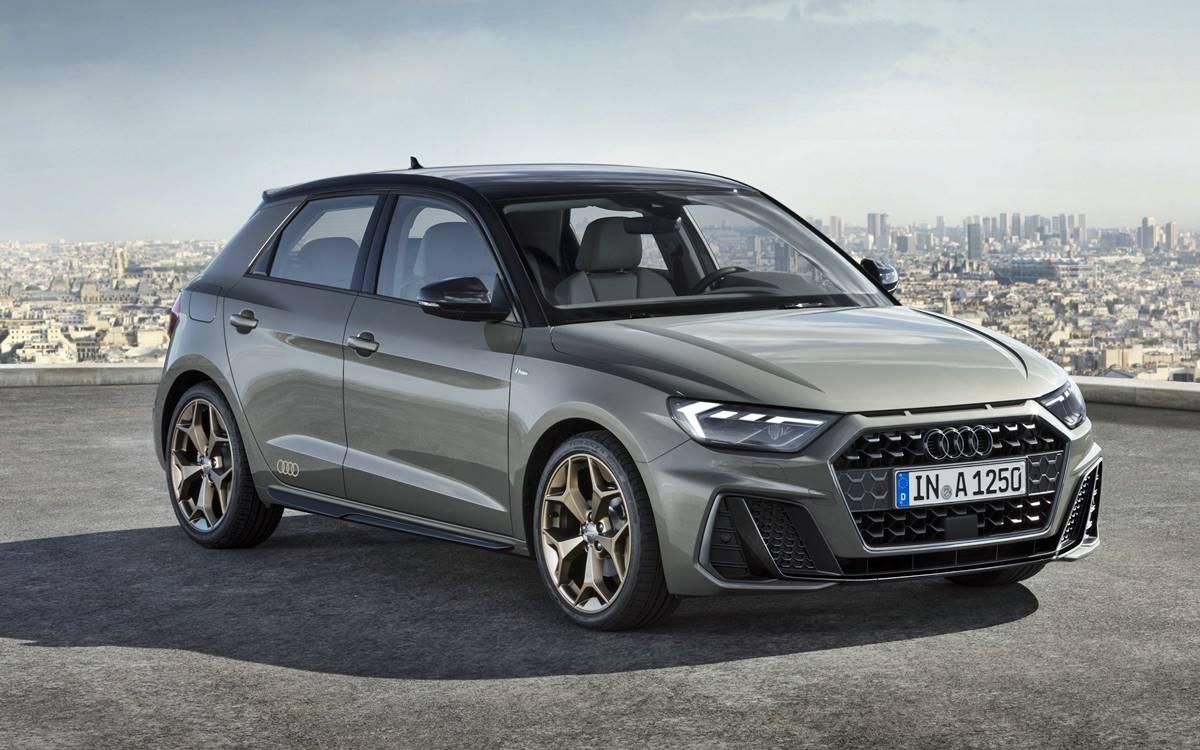El nuevo Audi A1 Sportback ya se vende en la Argentina