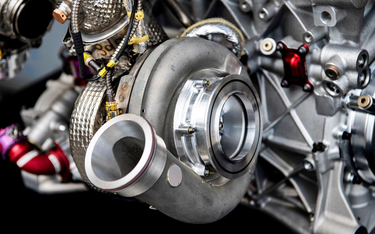 ¿Por qué Audi brilla en el renovado DTM?