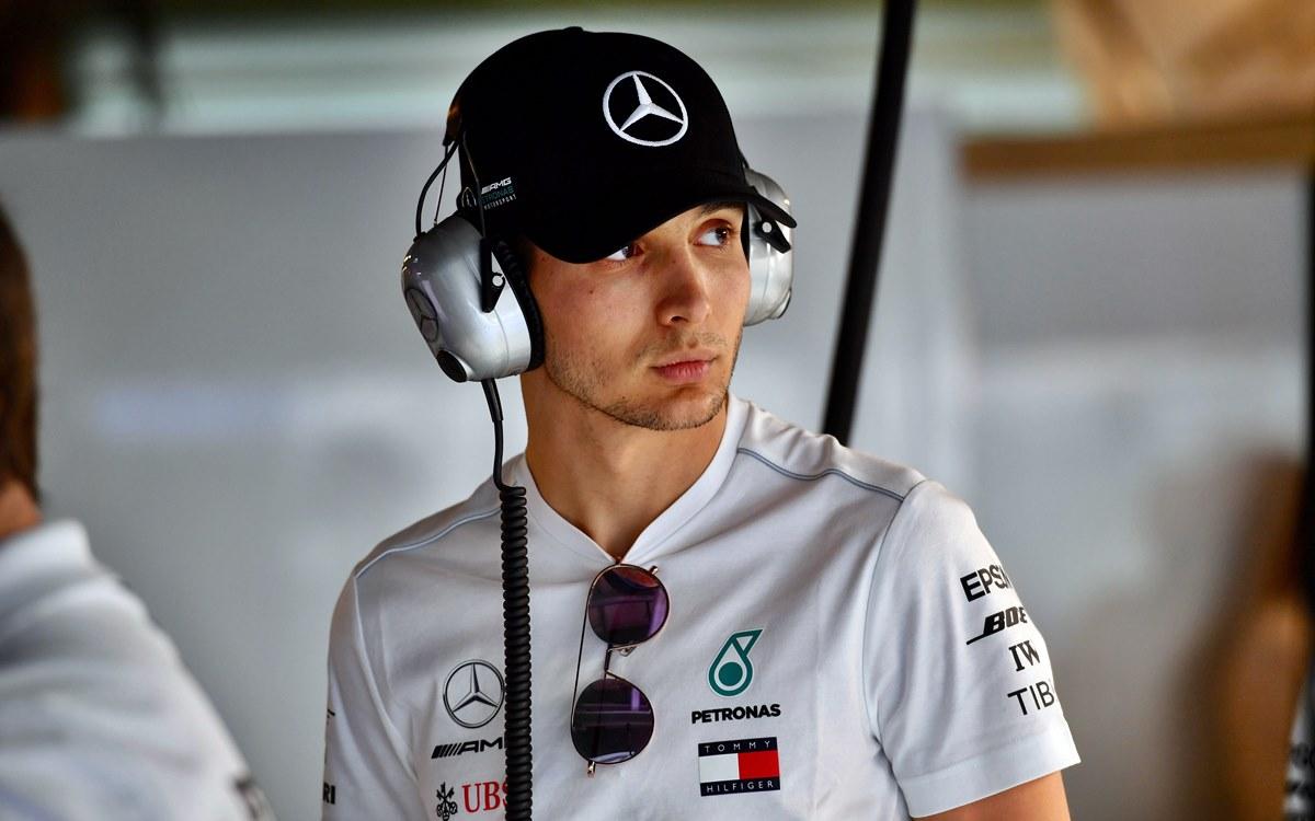 Los motivos que le permitirían a Esteban Ocon ser el nuevo compañero de Lewis Hamilton