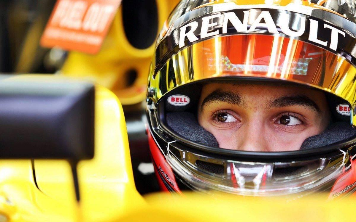 Esteban Ocon vuelve a la F.1 en 2020 con Renault