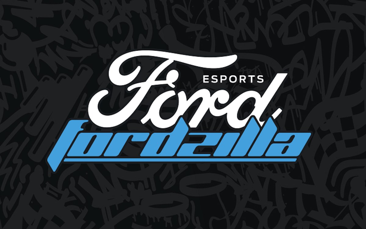 Ford desembarca en los eSports con el equipo Fordzilla