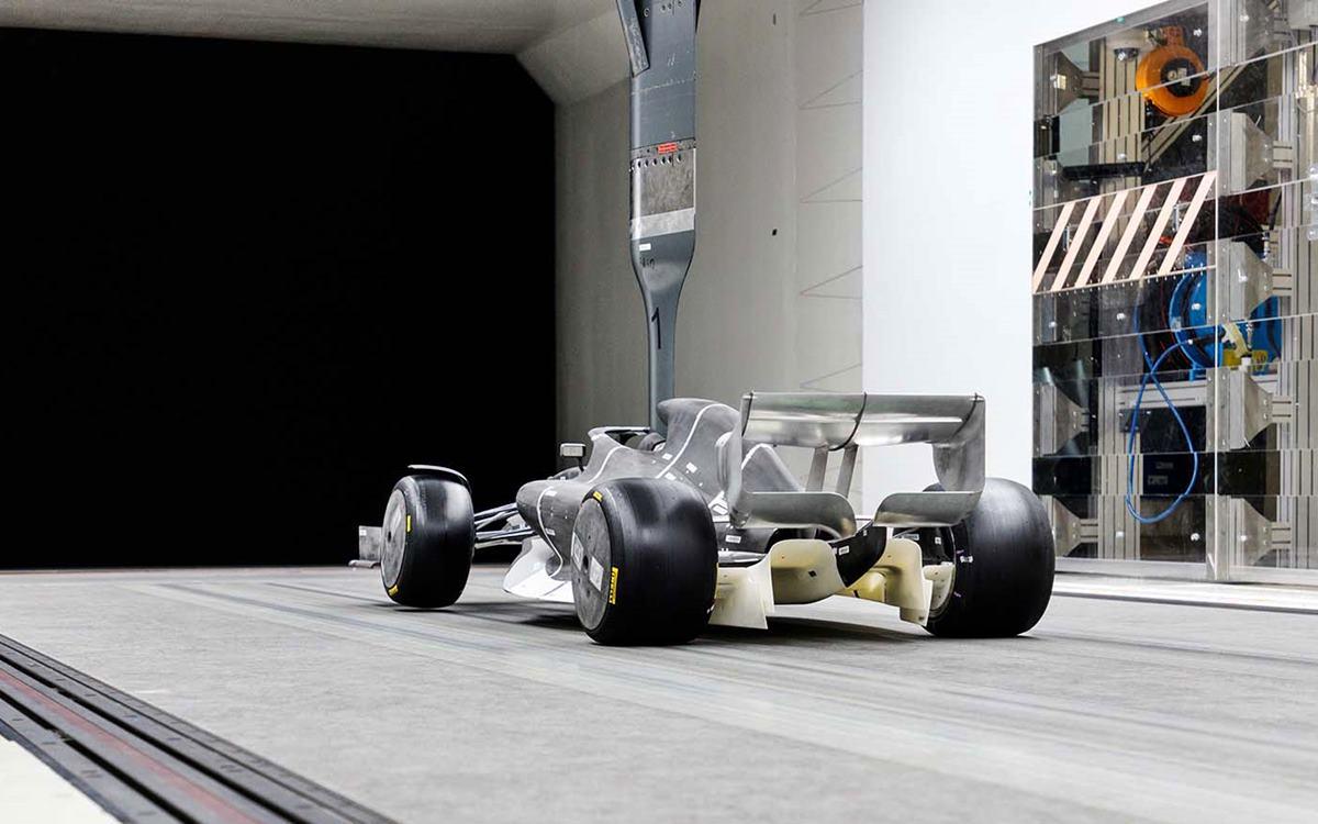 La Fórmula 1 de 2021 toma forma