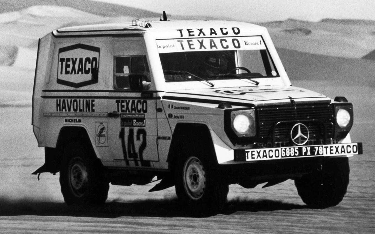 Fernando Alonso tras los pasos de Jacky Ickx