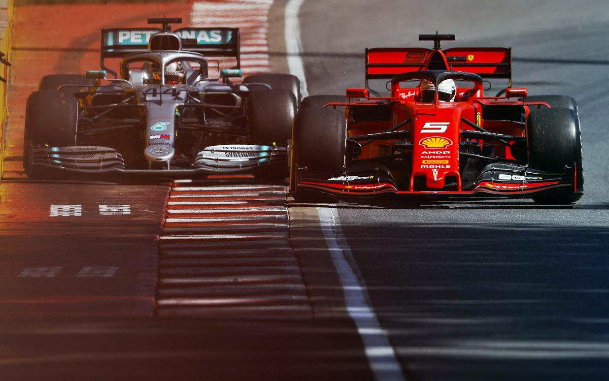 Fórmula 1: ¿Qué nos dejó hasta ahora la temporada 2019?