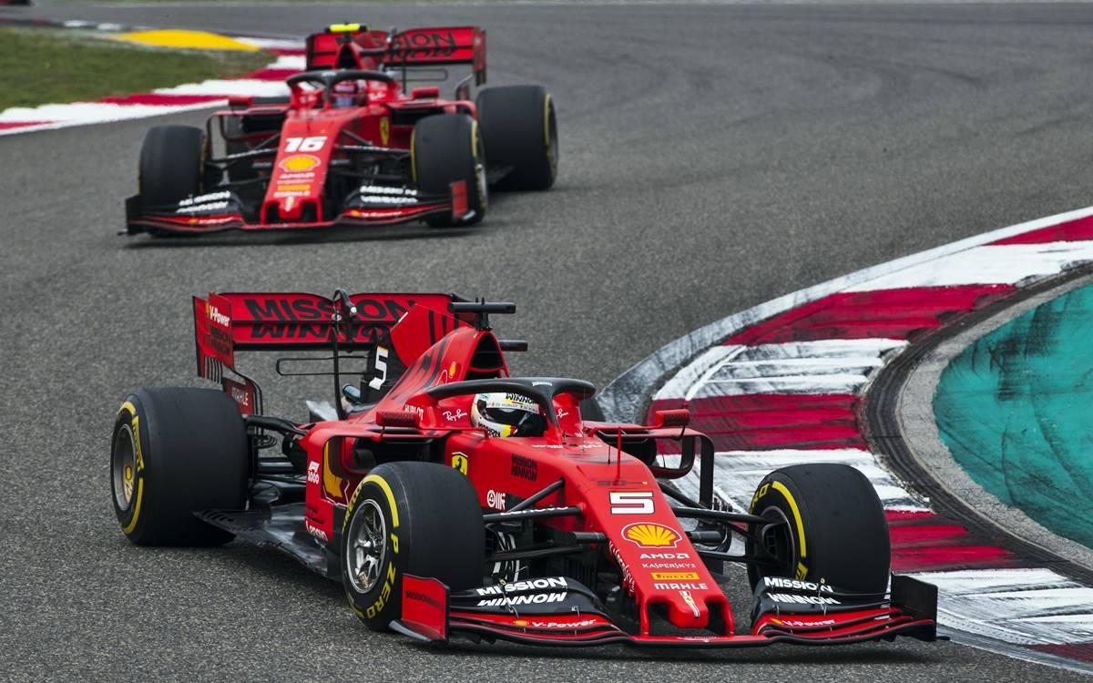 Fórmula 1 2020: Equipos y pilotos