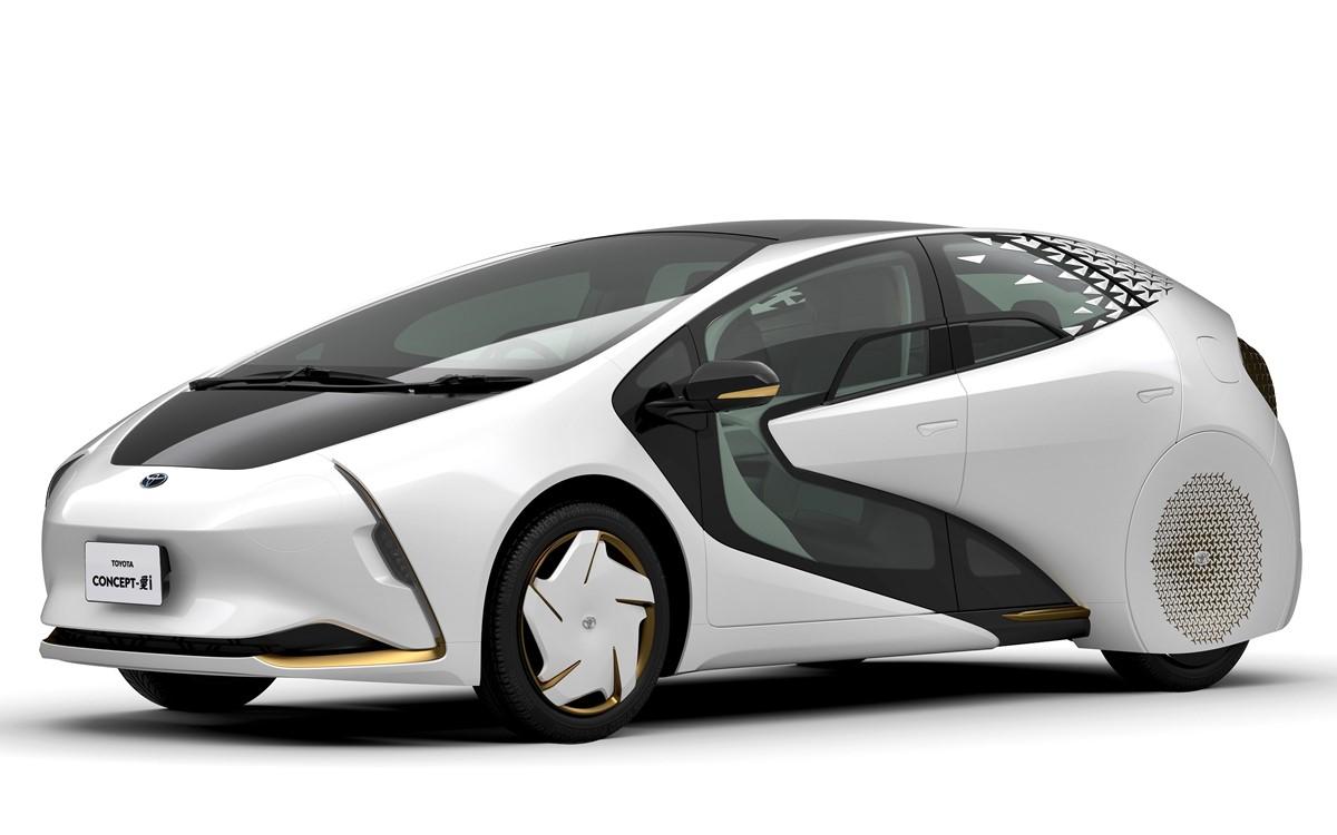 Toyota proporcionará movilidad diversa para Tokio 2020
