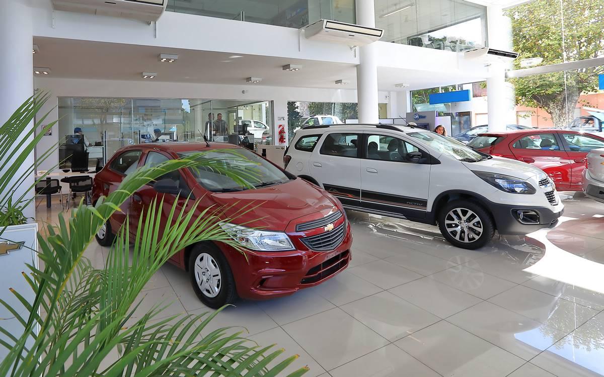 El patentamiento de autos creció en julio un 36,8%