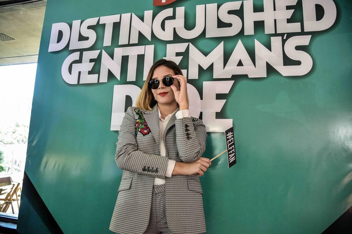 The Distinguished Gentleman's Ride en fotos (II)