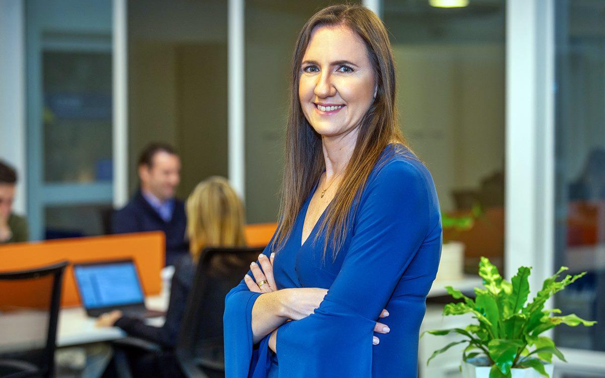 Eliana Banchik, nuevo presidente de Michelin en Argentina, Paraguay y Uruguay