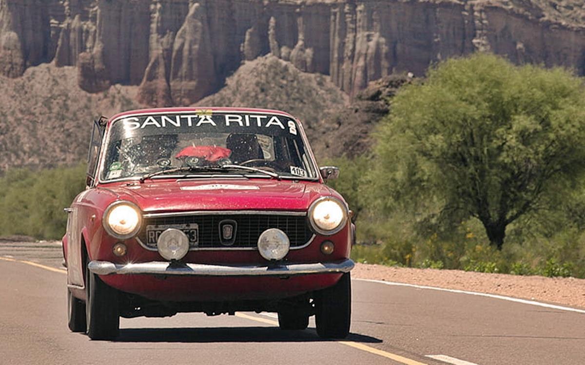 Gran Premio Argentino Histórico: La Etapa 2 al detalle