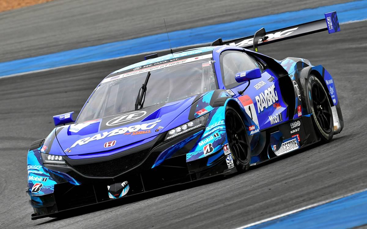 Jenson Button correrá en el DTM… ¿Con Honda?