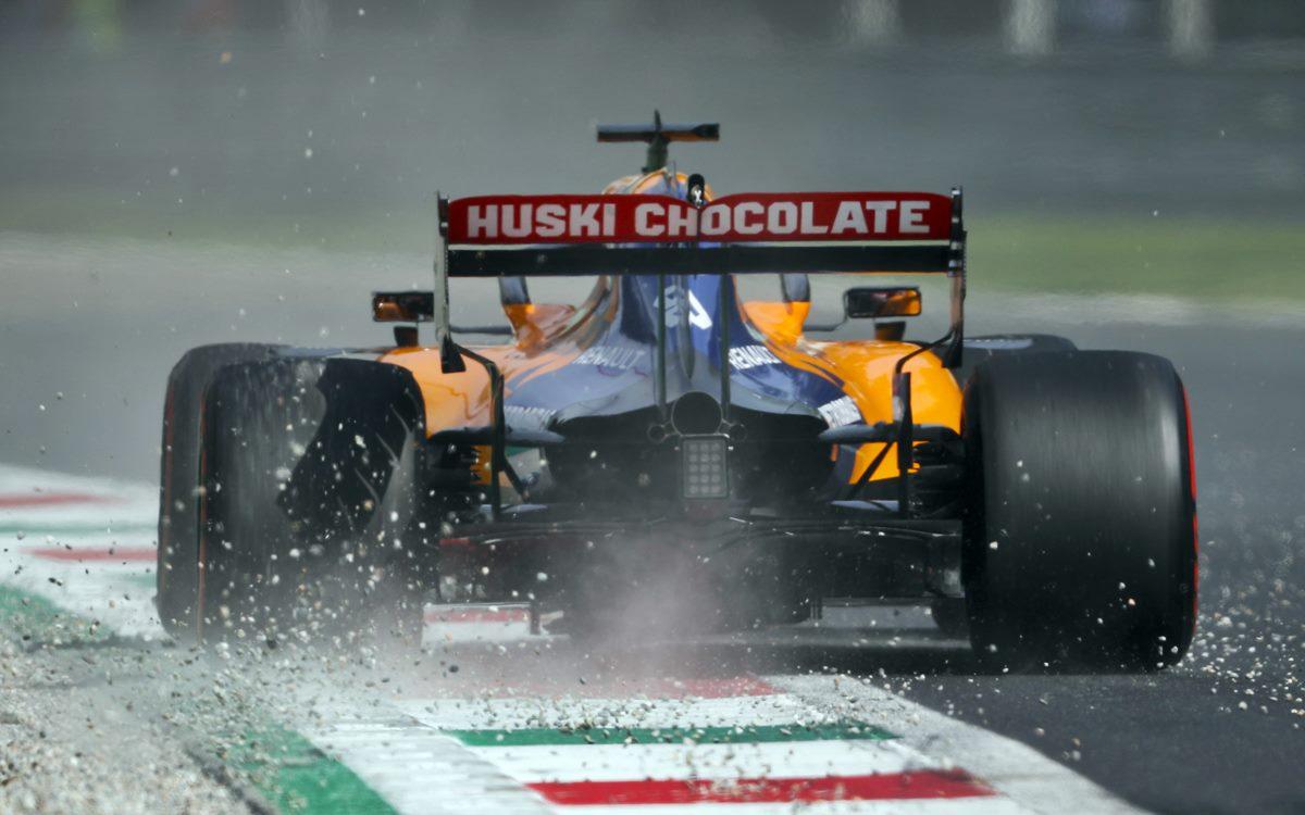 McLaren volverá a contar con motores Mercedes