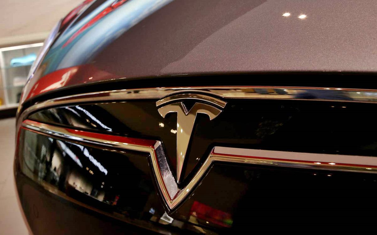 Tesla patenta un revolucionario sistema de limpiaparabrisas