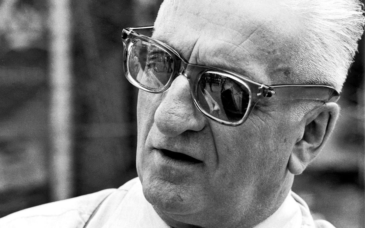 Enzo Ferrari: Su opinión sobre Fangio, González y Reutemann