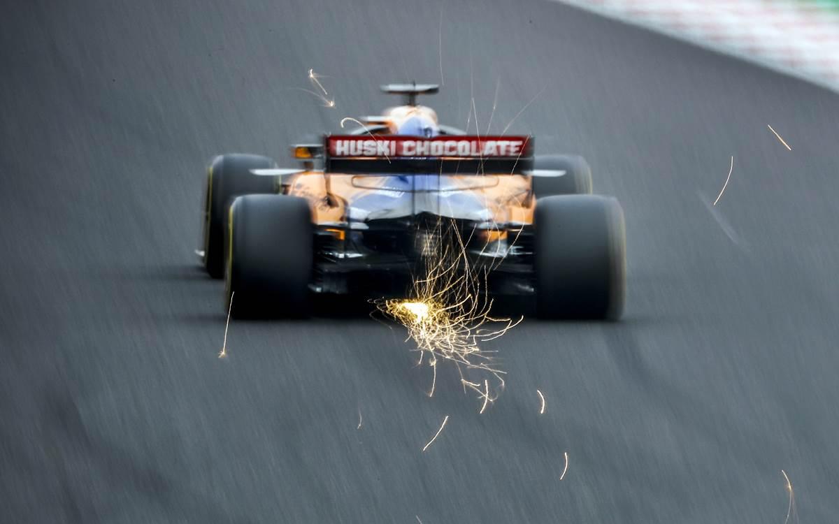 El tifón Hagibis obliga a la F.1 a definir la grilla del GP de Japón el mismo domingo