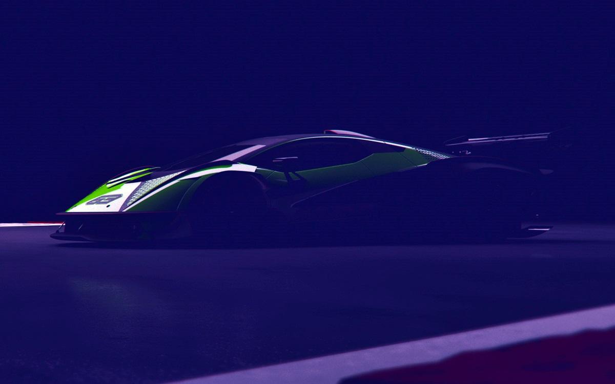 Lamborghini presentó dos novedades en las World Finals de Jerez de la Frontera