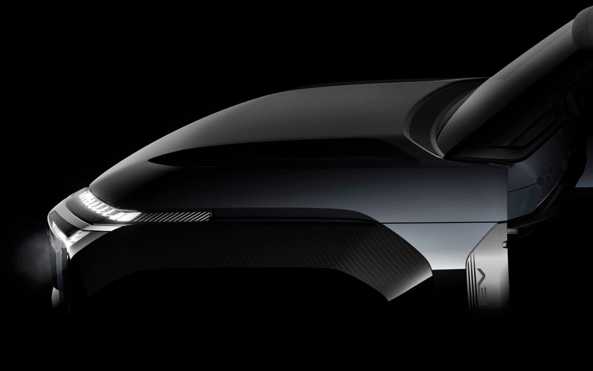 Mitsubishi Mi-Tech Concept: Una mirada al futuro
