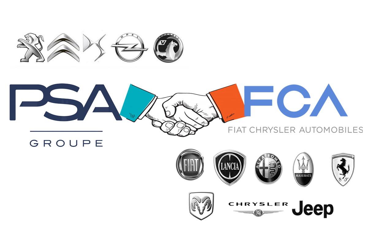 Acuerdo PSA-FCA: Se viene el apretón de manos