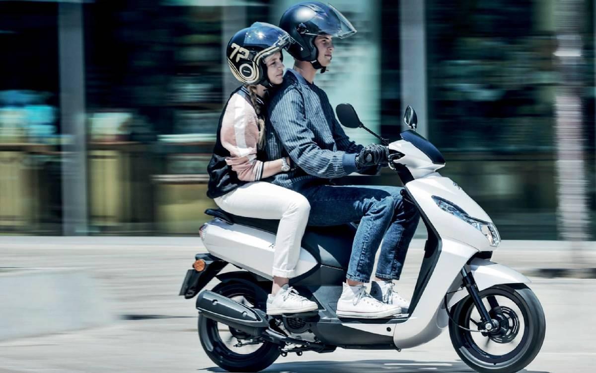 Peugeot Motocycles con nuevo dueño