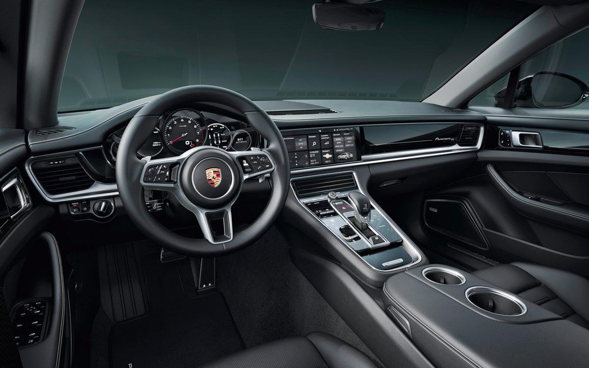 Porsche Panamera 10 Years Edition: El mejor cumpleaños