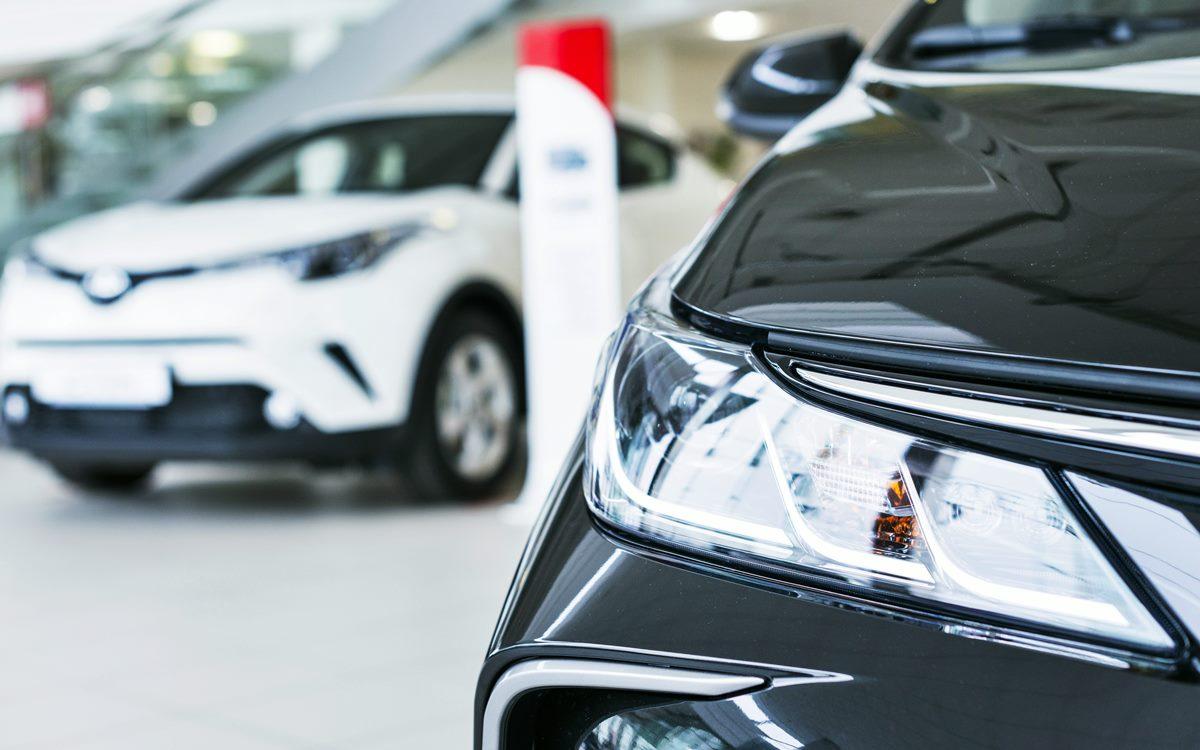 Patentamientos y ventas de autos usados: Así fue septiembre…