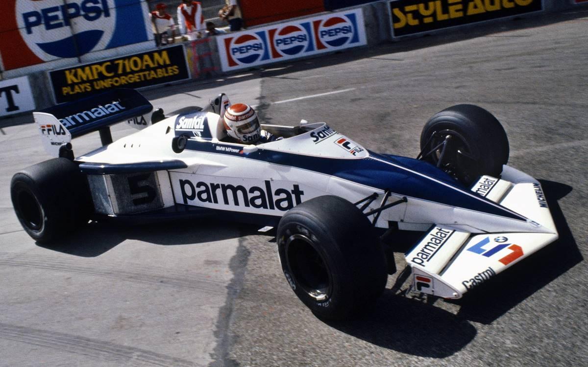 La primera era del turbo en la Fórmula 1 (Parte V) - Automundo