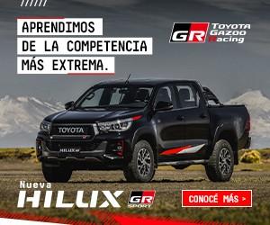 Toyota Noticias