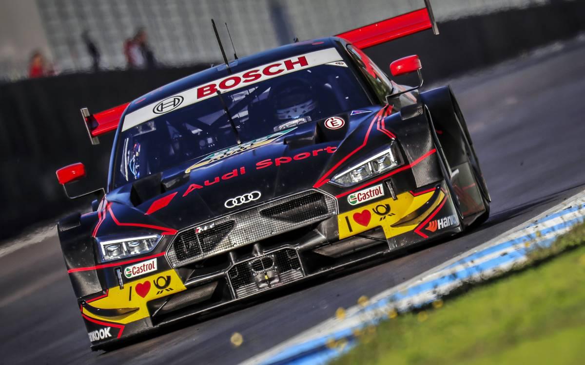 Audi DTM 2020