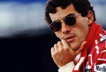 Photo of Mark Blundell reveló el lado oscuro de Ayrton Senna