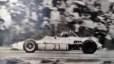 Photo of El Automóvil Club Argentino, Carlos Reutemann y un sueño cumplido