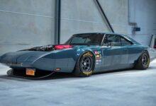 Photo of Dodge Charger Daytona 1969 + el V10 del Viper: El muscle car de tus sueños