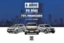 Photo of Novedades de FCA Compañía Financiera