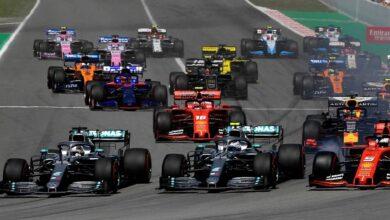 Photo of Jacques Villeneuve propone que no haya campeonato de Fórmula 1, pero…