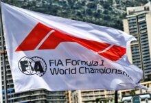 Photo of La Fórmula 1 reveló su nuevo calendario