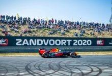 Photo of El regreso de la Fórmula 1 a Zandvoort deberá esperar